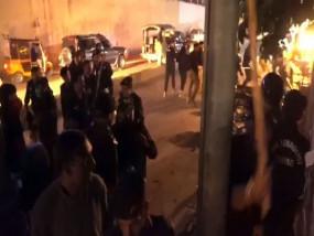 POK में पाक सेना के खिलाफ पत्रकारों का प्रदर्शन, ब्लैक डे पर किया था लाठीचार्ज