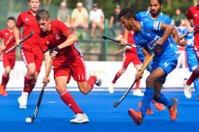 जूनियर हॉकी : सुल्तान जोहोर कप के फाइनल में ब्रिटेन से हारी भारतीय टीम