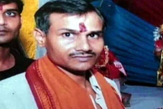 शाहजहांपुर में दिखे कमलेश तिवारी के हत्यारे, सामने आया वीडियो