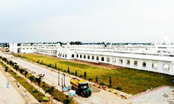 करतारपुर परियोजना 9 नवंबर को जनता के लिए खोली जाएगी : इमरान खान