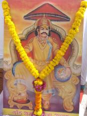 बोथिया-पालोरा में की जा रही राजा रावण की पूजा, जानिए क्या है रहस्य