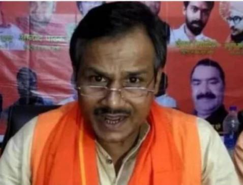 कमलेश तिवारी की पत्नी ने संभाली नई जिम्मेदारी, बनी हिंदू समाज पार्टी की अध्यक्ष