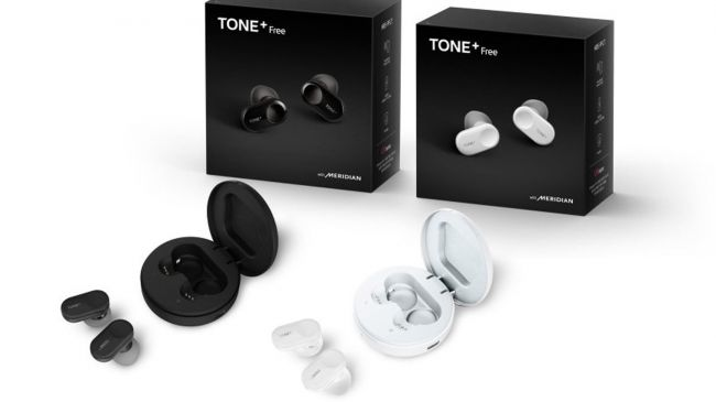 LG ने लॉन्च किया ईयरबड्स Tone+, गंदा होने पर अपने आप हो जाएगा साफ