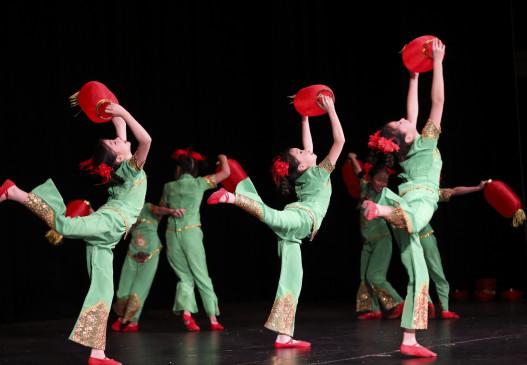 चीनी संस्कृति को बढ़ावा दे रहा लंदन स्थित कन्फ्यूशियस अकादमी