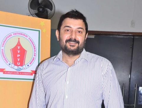 मधु नई फिल्म में अरविंद स्वामी संग कर रहीं वापसी