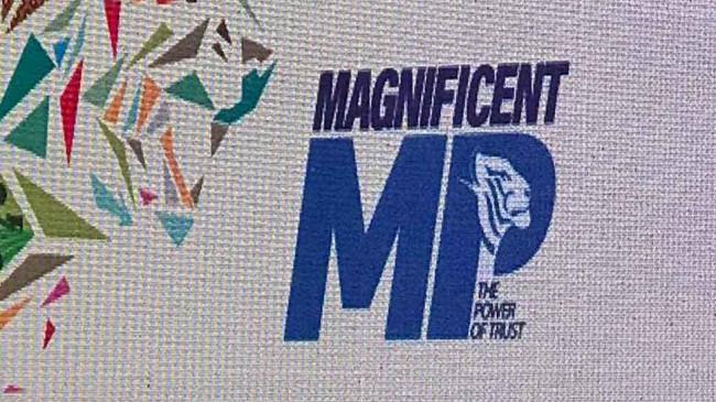 Magnificent MP: मुख्यमंत्री कमलनाथ ने की उद्योगपतियों के साथ बैठक