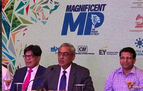 Magnificent MP : पिछले तीन साल के मुकाबले, कमलनाथ सरकार में ज्यादा हुआ निवेश