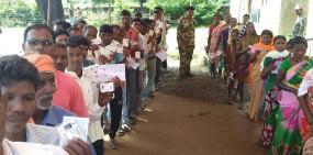 LIVE महाराष्ट्र चुनाव : दोपहर 3 बजे तक हुआ 31.28 प्रतिशत मतदान