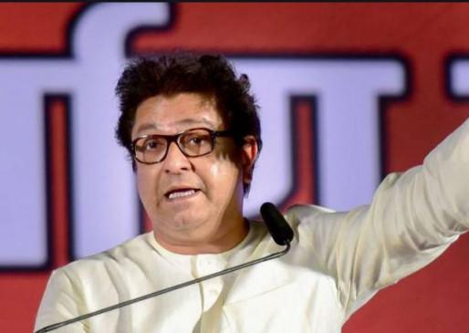 महाराष्ट्र विधानसभा चुनाव : क्या अपना अस्तित्व बचा पाएंगे राज ठाकरे ?