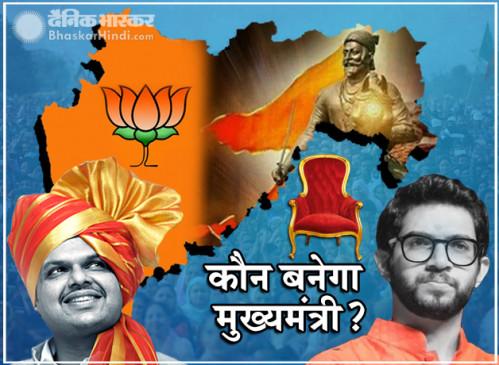 Maharashtra Election: उद्धव ने याद दिलाया 50-50 का फॉर्मूला, फडणवीस बोले- जल्द पता चल जाएगा क्या तय किया