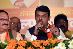 महाराष्ट्र चुनाव : क्या इतिहास रच पाएंगे देवेंद्र फडणवीस?