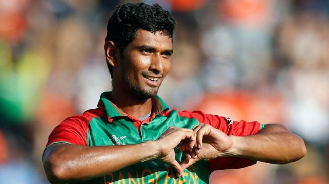 भारत दौरे पर बांग्लादेश टी-20 टीम के कप्तान होंगे महमुदुल्ला