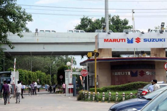 मारुति सुजुकी ने बीते वित्त वर्ष में सीएसआर पर 154 करोड़ रुपया खर्च किया