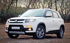 Hyundai Venue को पीछे छोड़ Maruti Vitara Brezza फिर बनी नंबर वन