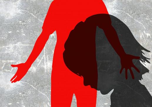 मप्र में नाबालिगों से अत्याचार के मामले सबसे ज्यादा