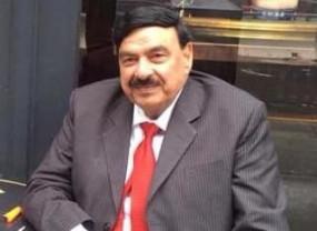 मीडिया कश्मीर के बजाए मौलाना की खबरें दिखा रहा है : पाकिस्तानी मंत्री
