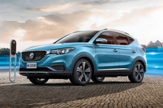 MG Motor भारत में जल्द लॉन्च करेगी इलेक्ट्रिक एसयूवी