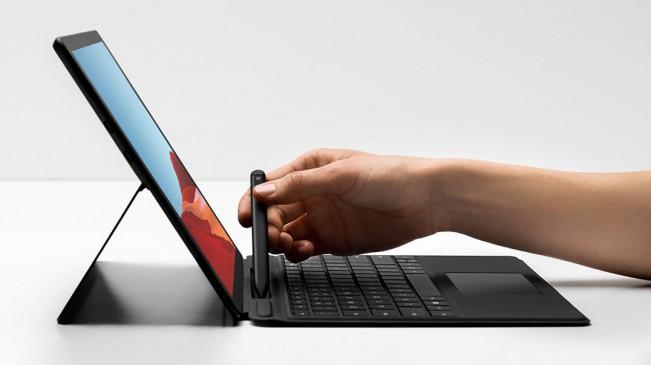 Microsoft Surface लैपटॉप 3 सीरीज, Surface Pro 7 और Pro X लॉन्च, जानें कीमत