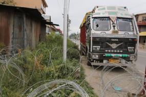 J&K: आतंकियों ने की दो ट्रक ड्राइवरों की हत्या, बीते 10 दिनों में तीसरी घटना