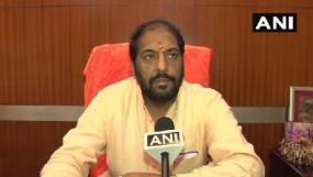 बीजेपी के साथ निर्दलीय गोपाल कांडा, बोले- मेरी रगों में बहता है RSS का खून