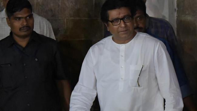 मनसे ने जारी की 27 उम्मीदवारों की सूची जारी,धर्मा पाटील के बेटे को टिकट