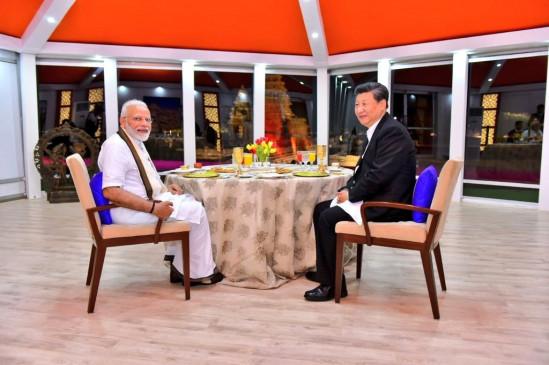 मोदी-शी शिखर बैठक से निकलेगी चीन-भारत संबंधों की राह