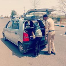 महाराष्ट्र चुनाव में धनबल का बोलबाला, 157 करोड़ जब्त