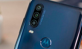 Motorola One Macro भारत में 9 अक्टूबर को होगा लॉन्च