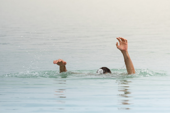 मप्र : सागर में 3 बहनों की नदी में डूबने से मौत