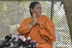 मप्र : उमा भारती के विधायक भतीजे की कार से हादसा, 2 युवकों की मौत