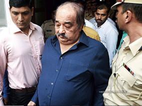 न्यायिक हिरासत में भेजे गए पीएमसी घोटाले के आरोपी