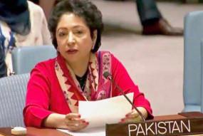 यूएस में नहीं मिला भाव तो इमरान ने मलीहा लोधी को UN स्थाई प्रतिनिधि पद से हटाया