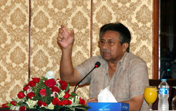 मुशर्रफ की भारत को गीदड़भभकी, पूछा, कारगिल भूल गए क्या?