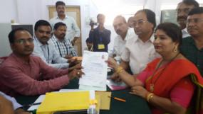 नागपुर - ज्योति बावनकुले सहित 28 प्रत्याशियों के नामांकन अवैध