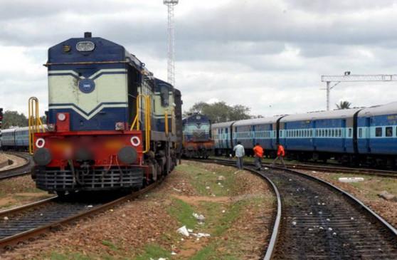 नागपुर : छिंदवाड़ा से आने वाली ट्रेन इतवारी स्टेशन तक ही आएगी