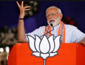 हरियाणा: आज चुनावी दंगल में उतरेंगे PM मोदी, बल्लभगढ़ में विपक्ष पर करेंगे प्रहार