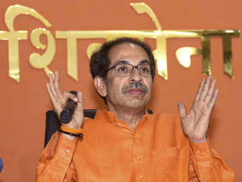 पवार से मिले राऊत, उद्धव बोले- सरकार बनाने के लिए संपर्क में है एनसीपी-कांग्रेस, शाह आ रहे मुंबई !