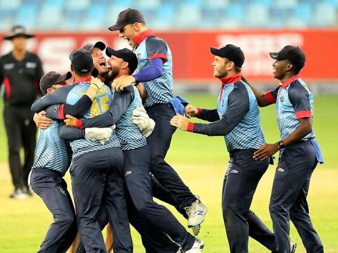 नीदरलैंड्स और नामीबिया ने टी-20 विश्व कप के लिए किया क्वालीफाई