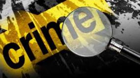 क्राईम से जुड़ी खबरें : बालाजी फर्म का संचालक अपने साथी सहित गिरफ्तार