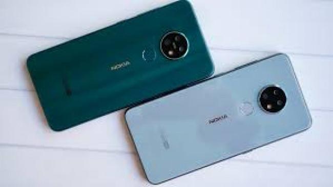 Nokia 6.2 आज भारत में होगा लॉन्च, इसमें है ट्रिपल कैमरा सेटअप