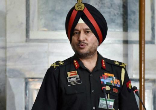नॉर्दन कमांड चीफ ने कहा, कश्मीर में घुसपैठ की फिराक में 500 आतंकवादी
