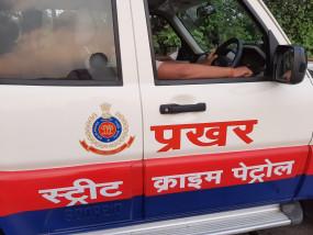 ऑन-लाइन दर्ज चोरी के मामलों ने बनाया दिल्ली को क्राइम-कैपिटल! (आईएएनएस इनसाइड स्टोरी)