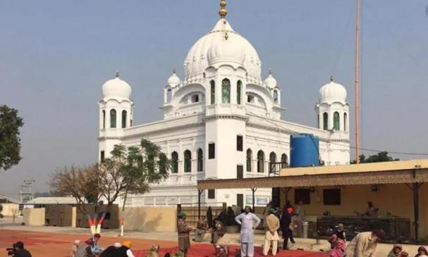 करतारपुर : तीर्थयात्रियों के पहले जत्थे के लिए 20 अक्टूबर से शुरू हो सकते हैं रजिस्ट्रेशन