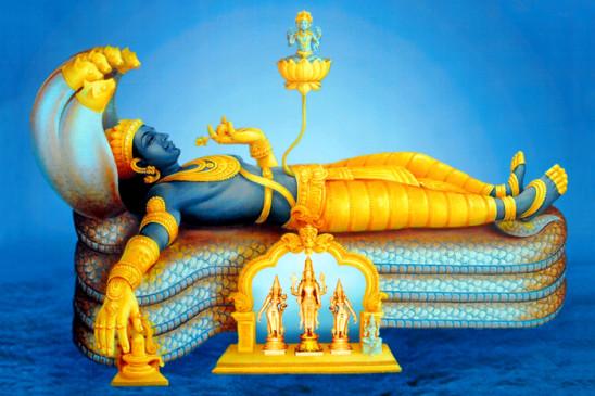 पद्मनाभ द्वादशी: भगवान विष्णु के इस स्वरूप की करें पूजा, जानें विधि