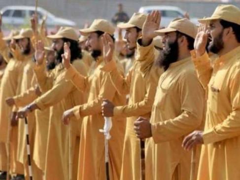 पाकिस्तान : जेयूआई-एफ से संबद्ध अंसार उल इस्लाम पर प्रतिबंध की तैयारी