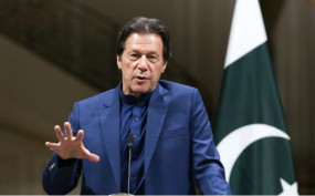 इमरान खान ने कहा- पाकिस्तान 9 नवंबर को खोलेगा करतारपुर कॉरिडोर