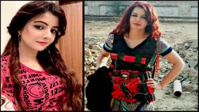 पाकिस्तानी सिंगर ने ऐसे दी पीएम मोदी को धमकी, यूजर्स ने कहा - ये पाक की नेशनल ड्रेस