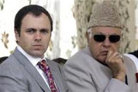 फारूक अब्दुल्ला और उमर अब्दुल्ला से रविवार को मिलेंगे पार्टी के नेता