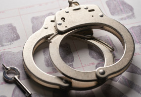 दिल्ली हवाईअड्डे पर 8 कारतूस के साथ यात्री गिरफ्तार