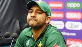 सरफराज अहमद को कप्तानी से हटाना चाहते हैं PCB चेयरमैन: रिपोर्ट